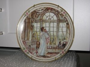 'Trisha Romance' - Collectibles Plates Kawartha Lakes Peterborough Area image 2