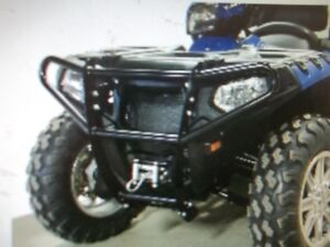 YAMAHA GRIZZLY ELITE FRONT BUMPER   $179.95