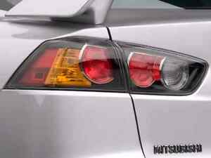 2015 Mitsubishi Lancer Factory Tail Lights