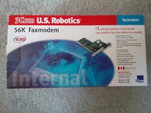 U.S. Robotics 56K Faxmodem