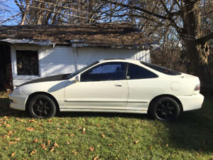 1997 Acura Integra GS Coupe (AS IS) 1400$ OBO
