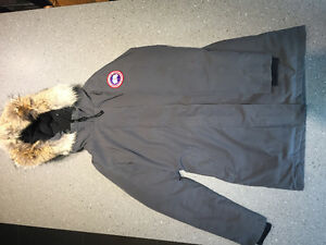 Excellent Condition - Canada Goose Jacket - Victoria Style St. John's Newfoundland image 1
