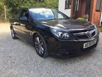2008!Vauxhall/Opel Vectra 1.9CDTi 16v ( 150ps ) auto spare and repairs modified