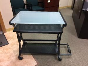 Desk Top Computer Desk