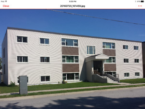 Newly Renovated Large 2 Bedroom