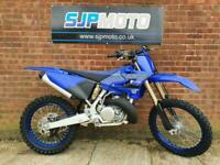 Yamaha YZ 250 2021 UK Delivery Available