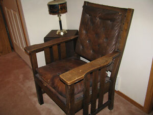 Great old Chair.