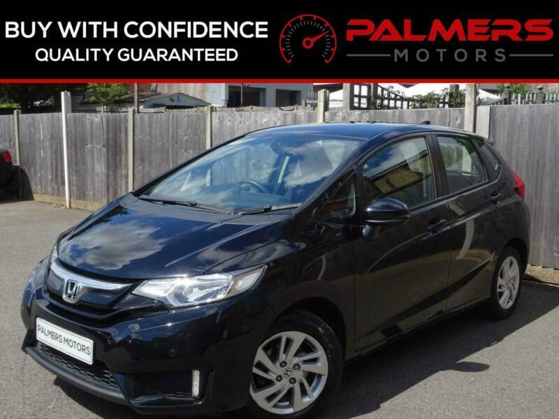 2016 Honda Jazz 1.3 SE Navi 5dr HATCHBACK Petrol Manual