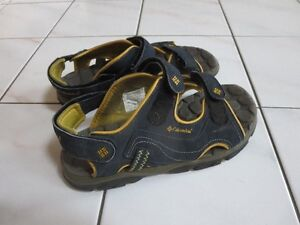 Columbia sandal Size:6 for boys garcon