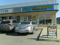 Brandon Fast Food Restaurant For Sale