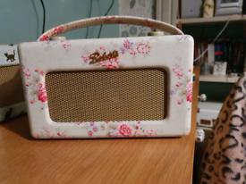 Cath kidston Roberts radio