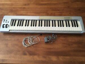Clavier midi M-Audio