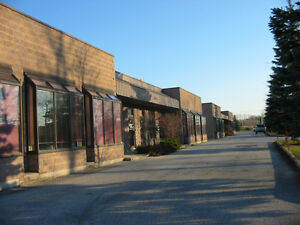 Industrial Commercial Space Owen Sound
