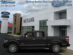 2013 Ford F-150 LARIAT-LEATHER SEATS-BLUETOOTH-COOLED SEATS-LEAT