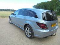 Mercedes-Benz R320 3.0TD L 7G-Tronic CDI Edition S