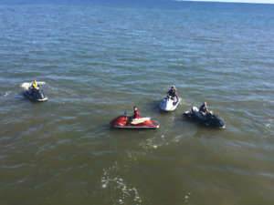 Waverunner for rent