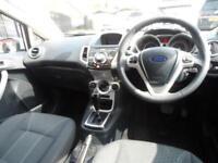 2012 FORD FIESTA TITANIUM Auto