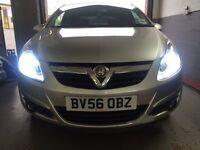 Vauxhall Corsa 1.2 Design Package (A/C) 5 Door Showroom Condition ****READ DESCRIPTION**** LOW MILES