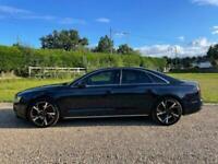 2011 Audi A8 3.0 TDI V6 SE Tiptronic quattro 4dr Saloon Diesel Automatic