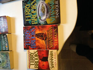Terry Brooks, Terry Goodkind, Dean Koontz n more St. John's Newfoundland image 7