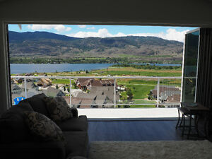 SNOWBIRD RENTAL ** OSOYOOS COTTAGES - CANADA'S ARIZONA