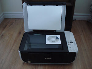 Imprimante scanner canon mp 210 couleur