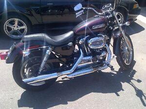 2006 Harley Sportster 1200