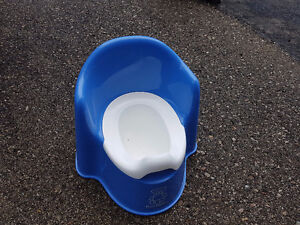 Baby Potty Training Chair Very Clean