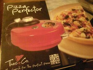 Pizza Perfector