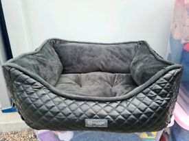 Brand New Dog/Cat bed **never used**