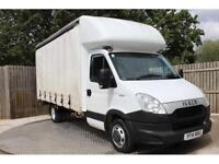 Iveco Daily 35C13 Curtain-Sided 2.3 Manual Diesel