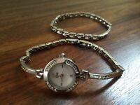 Ladies Limit Watch and Bracelet set