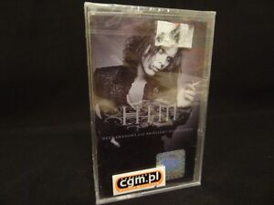 HIM Deep Shadows And Brilliant Highlights / 2001 / MC CASSETTE SEALED !!! - <span itemprop='availableAtOrFrom'>Olsztyn, Polska</span> - HIM Deep Shadows And Brilliant Highlights / 2001 / MC CASSETTE SEALED !!! - Olsztyn, Polska
