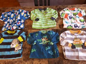 FAITES VOTRE PROPRE LOT vêtements garçon 12 à 24 mois