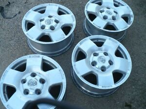 toyota wheels