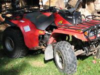 vtt 250 2x4 moto 4 1990