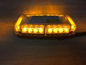 LED STROBE for Truck, Tractor, Snow plow, ect.