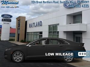 2015 Lincoln MKZ void   - Low Mileage -
