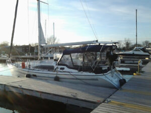 VOILIER CATALINA 309 , 2007