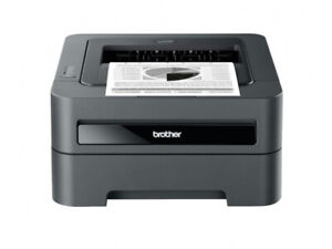 Wireless  laser printer  Brother HL-2270DW,  duplexing  function