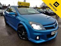 2007 VAUXHALL ASTRA 2.0 VXR 3D+P/X WELCOME+240 BHP+DE-CAT+BOOST METER+H-LEATHER!