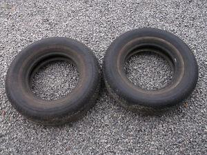 Pneus pneu Trisun, Autopar 15 pouces