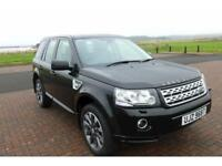 Land Rover Freelander Sd4 Hse Luxury Estate 2.2 Automatic Diesel