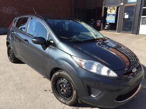 2011 Ford Fiesta SE Hatchback *UPDATED PRICE*