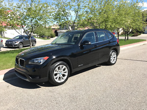 2013 BMW X1 xDrive28i in Perfect Condition, Limited Time Offer