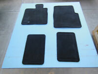 Ford F150 Design - Interior Carpet Style Floor Mats