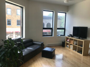New Loft Montreal room for rent
