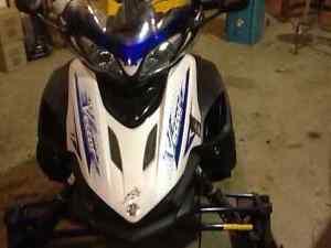 Yamaha Vector 2009