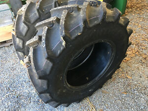 new 380/85R24 Continental Contrac AC85 R1W tires Kingston Kingston Area image 3