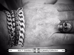 Motorcycle and Biker Jewelry